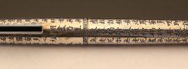 Pilot Buddhist Scripture Silver Silver